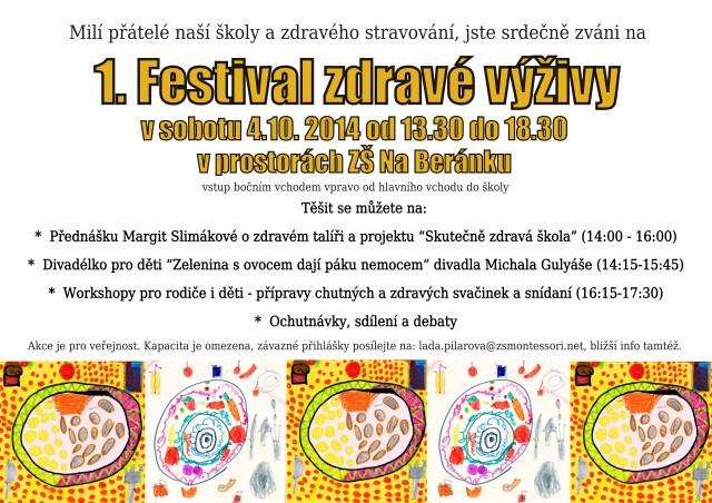 Festival zdravé výživy